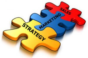 Kompetencer - strategi